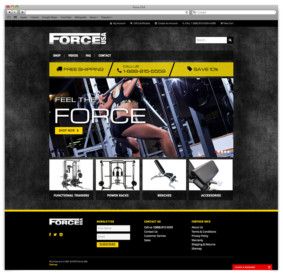 website-forceusa
